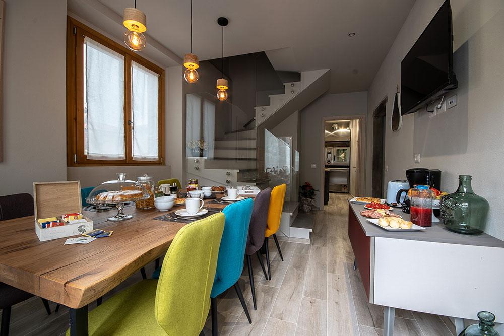 eorico-chianti-cucina-colazione